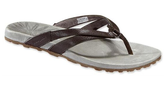 Patagonia W's Poli Thong Sable Brown (782)